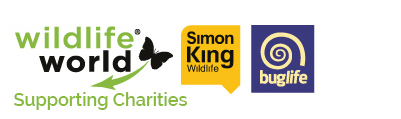Wildlife World Direct – Supporting Charities – Buglife